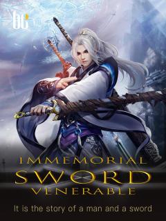 Immemorial Sword Venerable