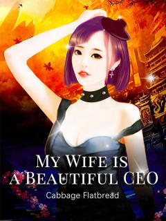 My Wife is a Beautiful CEO in Babelnovel - a novel reading