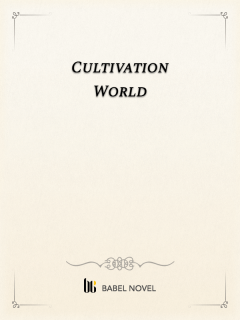 Cultivation World
