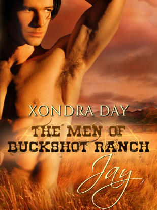 The Men of Buckshot Ranch