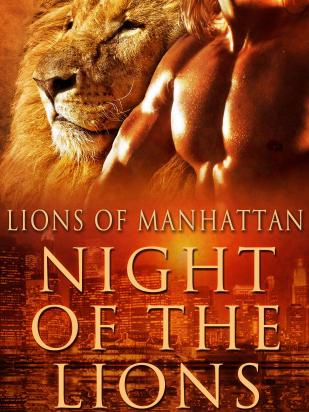 Lions of Manhattan
