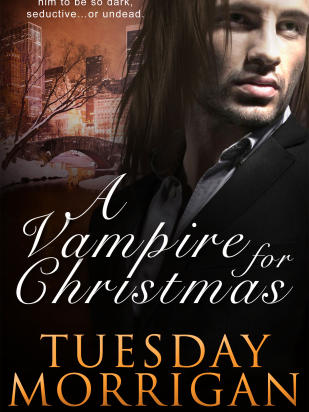 A Vampire For Christmas