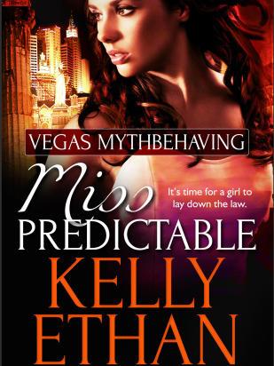 Vegas Mythbehaving