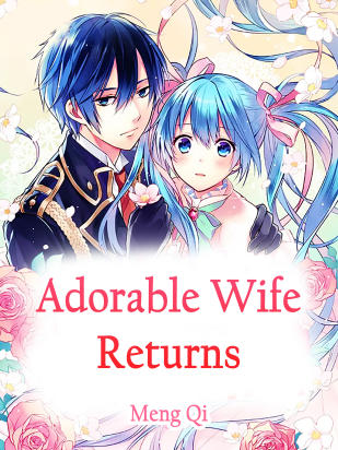Adorable Wife Returns