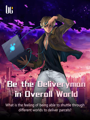 Be the Deliveryman in Overall World