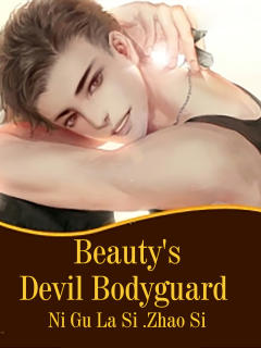 Beauty's Devil Bodyguard