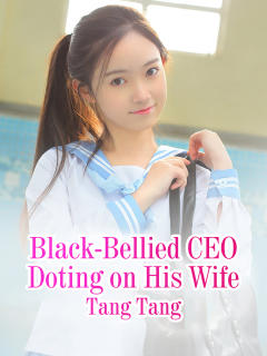 Black-Bellied CEO Doting on His Wife