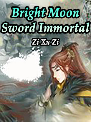 Bright Moon Sword Immortal