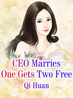 CEO Marries One Gets Two Free