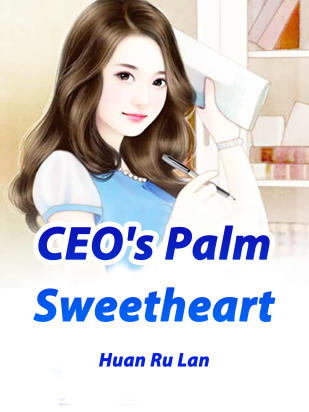 CEO's Palm Sweetheart
