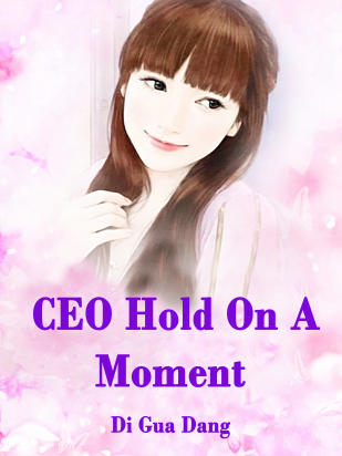 CEO, Hold On A Moment