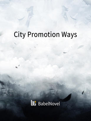 City Promotion Ways