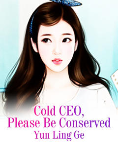 Cold CEO, Please Be Conserved