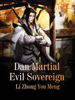 Dan Martial Evil Sovereign