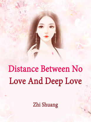 Distance Between No Love And Deep Love