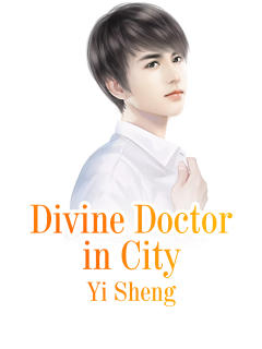 Divine Doctor in City