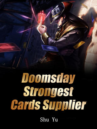 Doomsday Strongest Cards Supplier