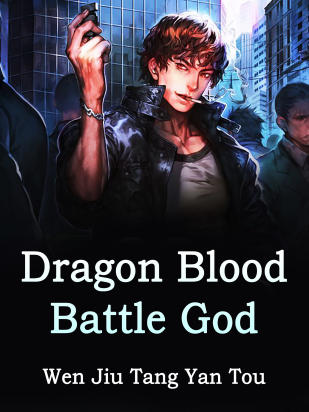 Dragon Blood Battle God