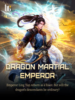 Dragon Martial Emperor