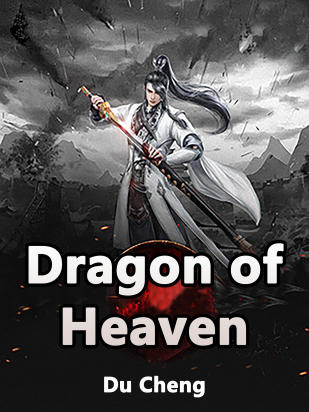 Dragon of Heaven