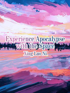 Experience Apocalypse with the Space