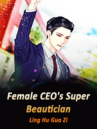 Female CEO's Super Beautician