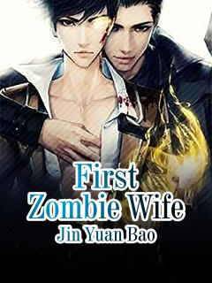 First Zombie Wife