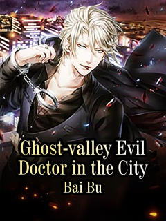 Ghost-valley Evil Doctor in the City