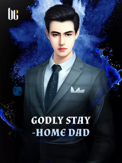 Godly Stay-Home Dad