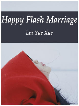 Happy Flash Marriage