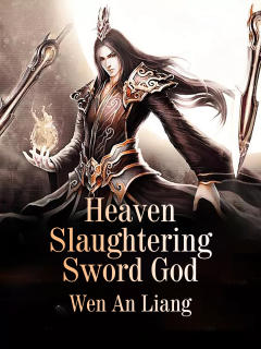 Heaven Slaughtering Sword God
