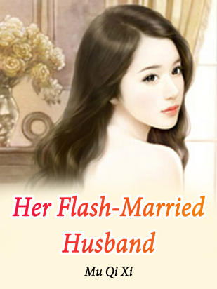 Her Flash-Married Husband