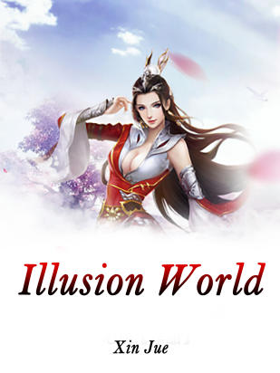 Illusion World