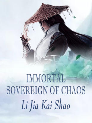 Immortal Sovereign of Chaos