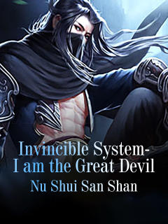 Invincible System-I am the Great Devil