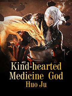 Kind-hearted Medicine God