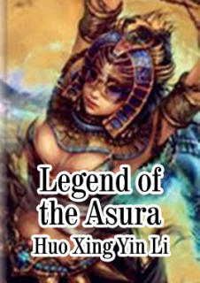Legend of the Asura
