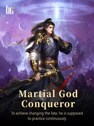 Martial God Conqueror
