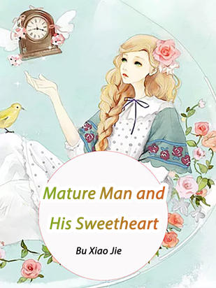 Mature Man and His Sweetheart