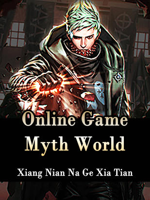 Online Game: Myth World