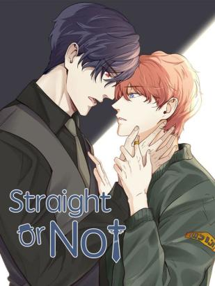 Straight Or Not