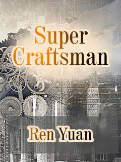 Super Craftsman