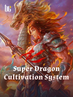 Super Dragon Cultivation System
