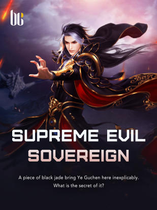 Supreme Evil Sovereign
