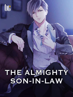 The Almighty Son-in-law