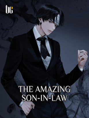 The Amazing Son-in-Law