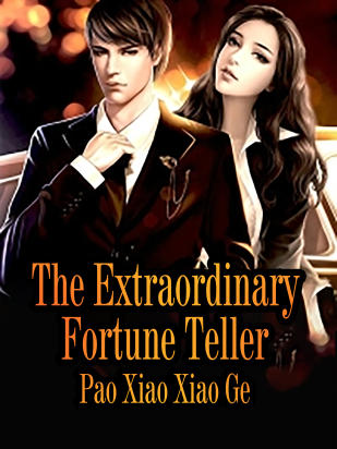 The Extraordinary Fortune Teller