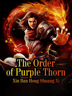 The Order of Purple Thorn