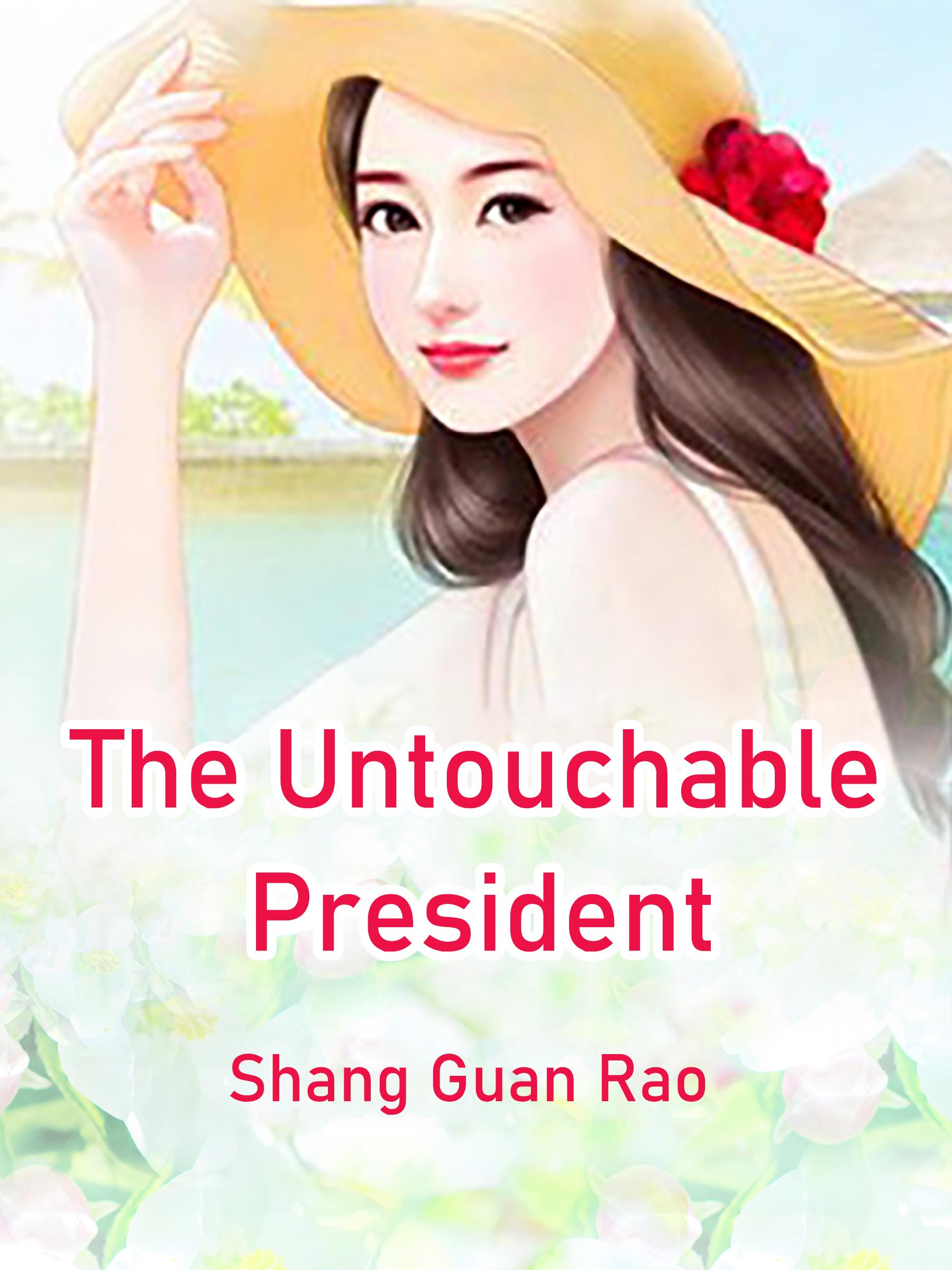 The Untouchable President in Babelnovel - a novel reading site for