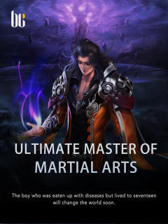 Ultimate Master of Martial Arts